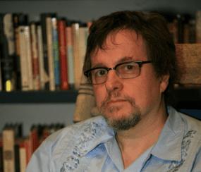 Corey Mesler