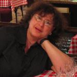 Karen Greenbaum-Maya