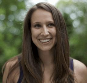 Sarah Marcus