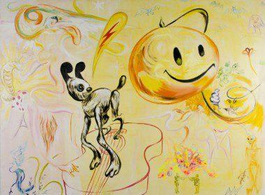 Happy Is Sketchy