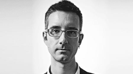 Photograph by Giulio Di Mauro