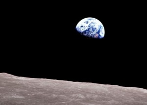 Earth Rise / NASA