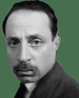 RM Rilke