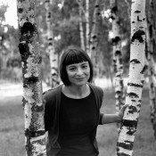 Uljana Wolfphoto by Timm Kölln