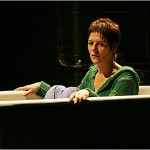 Kosmas in her play Hello Failure.