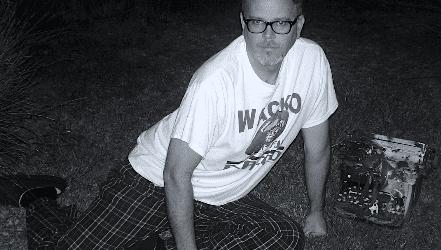 Joe Wenderoth