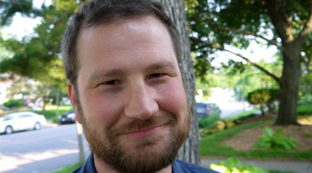 Peter Campion