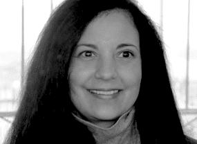 Maureen Kingston