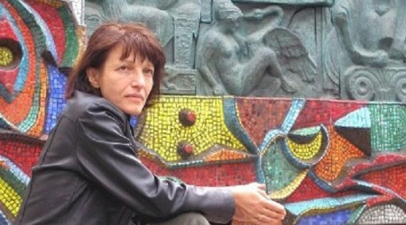 Photo by Sergey Kostyrko