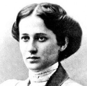 Akhmatova photo