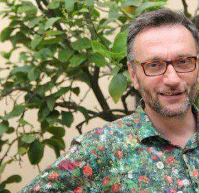 Daniel Roy Connelly