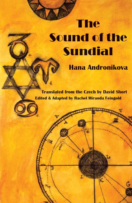 Final Cover for The Sound of the Sundial