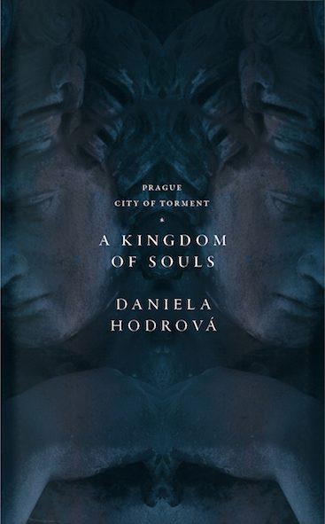 A Kingdom of Souls cover