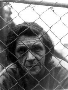 Petr Mikeš, Czech Poet, Translator and Editor (19 August 1948 – 8 February 2016)