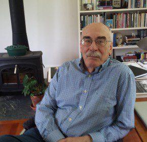 Lawrence Raab