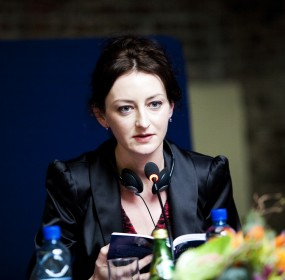 Caitríona O'Reilly