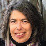 Helen Epstein headshot by Laura Epstein