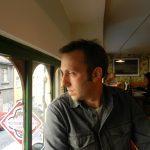 Seth Rogoff, Thin Rising Vapors